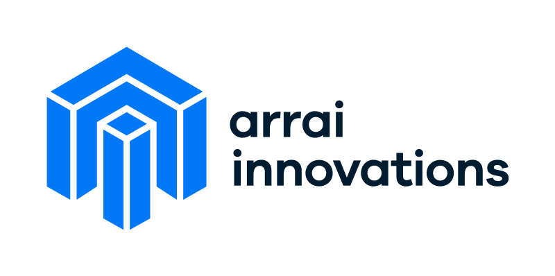 Arrai Innovations Inc Logo
