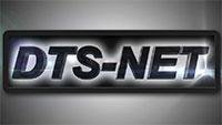 DTS-NET logo