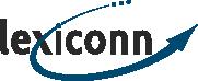 LexiConn logo