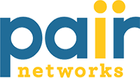 pair Networks logo