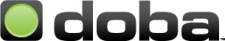 Doba Logo