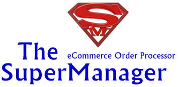 The SuperManager Logo