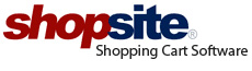 ShopSite Shopping Cart Software